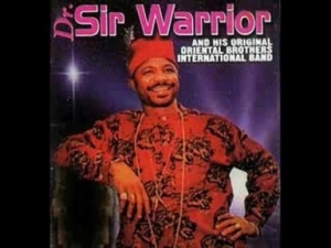 Dr. Sir Warrior - Ofe Owere
